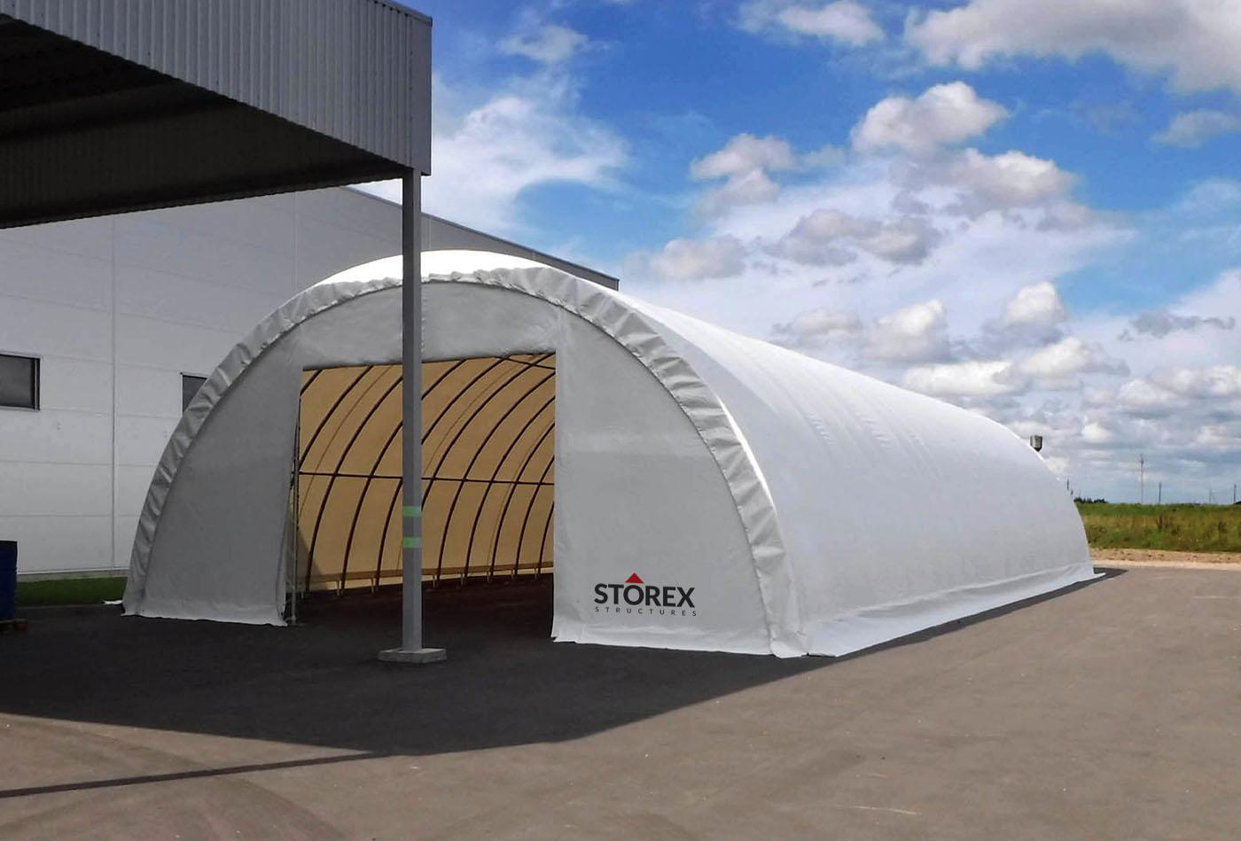 STOREX tent-hangar-ULA-110