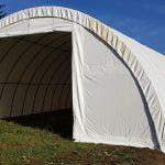 STOREX tent hangar ULA