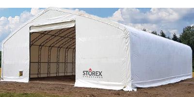 tent hangars EURO