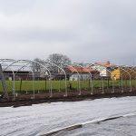STOREX greenhouse frame 03