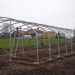 STOREX greenhouse frame 04