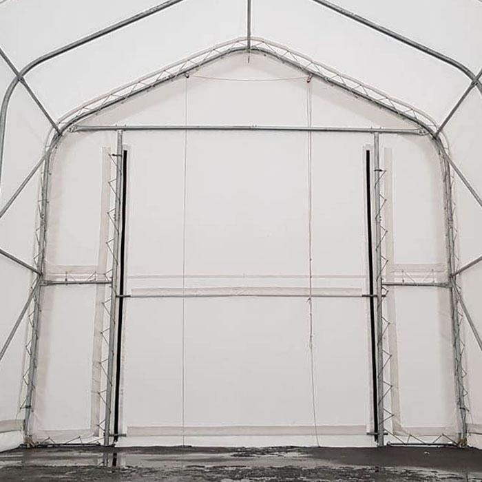 STOREX tent gate
