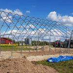 STOREX Tent hangar ALASKA-S